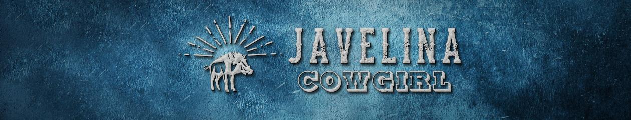 Javelina Cowgirl